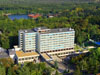 Отель Danubius Health SPA Resort Heviz****+ в Хевизе